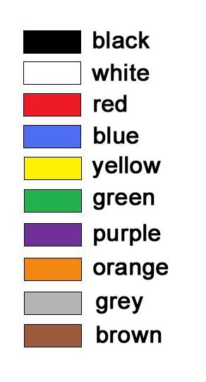 farben lernen online