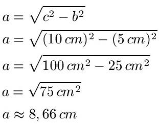 a² + b² = c² : Erklärung und Umstellen