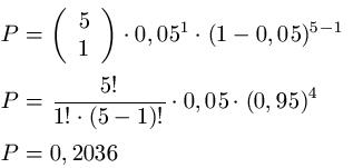 Binomialformel