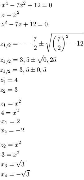 Beispiele Gleichungen Mit Klammern