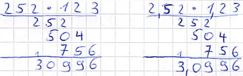 rechnen mit kommazahlen addieren subtrahieren multiplizieren und dividieren. Black Bedroom Furniture Sets. Home Design Ideas