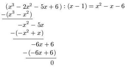 Frage zum Begriff: Was ist ein Polynom? Polynomdivision? | Mathelounge