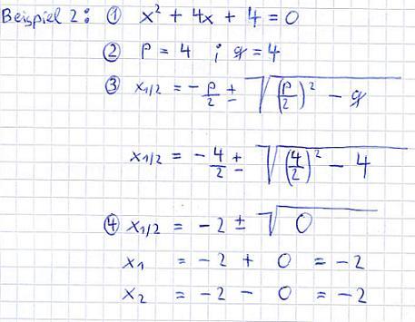 Quadratische Funktionen Berechnen : nullstellen berechnen ~ Themetempest.com Abrechnung