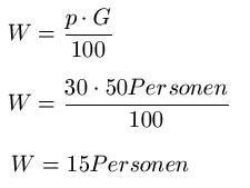 Prozentrechnung einfach erklärt