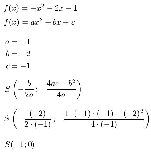 Scheitelpunkt Online Berechnen : scheitelpunkt berechnen ablesen formel und parabel ~ Themetempest.com Abrechnung